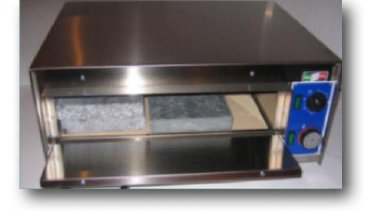 steinofen klein f r 16 steine stein fen shop steakstein grillger te. Black Bedroom Furniture Sets. Home Design Ideas